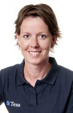 Nadine Brohm