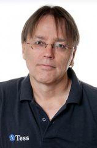 Rolf Weirich