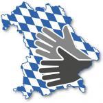 Logo Landesverband Bayern der Gehörlosen e. V.