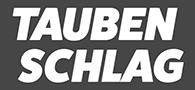 Logo: Taubenschlag